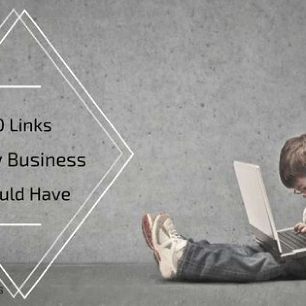 10 links for every business