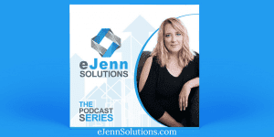 Be on the eJenn solutions podcast