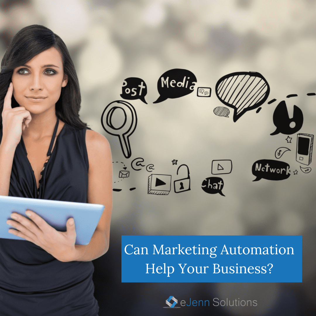 Can Marketing Automation Help Your Business?